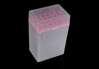 24孔10ML吸头盒翻盖